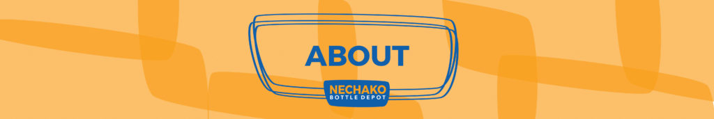 About the Nechako Bottle Depot in City of Prince George