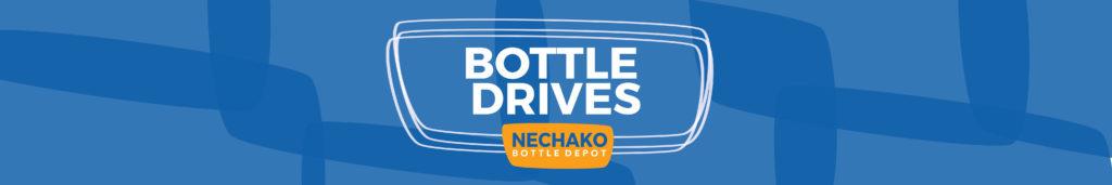 bottle Drive banner